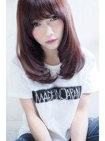 リリースセンバ(release SEMBA)releaseSEMBA『ちょっぴり大人ピンク♪イルミネイトカシス☆』