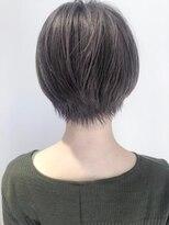 ネオヘアー 東向島店(NEO Hair)ショート
