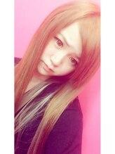 リミックス(REMIX by Love hair KING OF PRINCESS HAIR&EXTENTION)ゆーちゃそちゃん