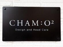 シャムオーツー(CHAM O2)の雰囲気(外の看板、こちらが目印です☆ 【西武国分寺線・JR国分寺駅】)