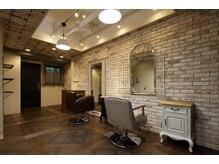 ルシール(luciR)の雰囲気(完全予約制プライベート空間で過ごす贅沢な時間と極上の美髪を。)