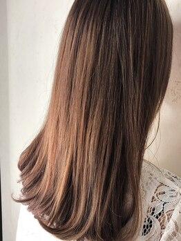 キーズ 川越 本川越(keys)の写真/川越で取り扱い店舗が少ないCMで話題の『髪質改善TOKIOトリートメント』で圧倒的な美髮へ♪【川越/本川越】