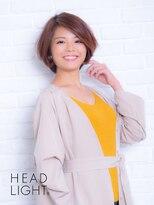 アーサス ヘアー デザイン 駅南店(Ursus hair Design by HEAD LIGHT)*Ursus*小顔ショートボブ