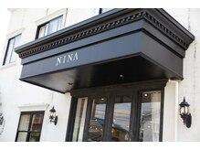 ニーナ(Nina)の雰囲気(floor)