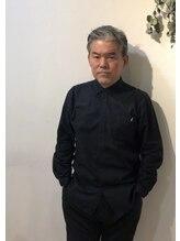 ヘアー オラン(Hair Orang)畠山 武郎