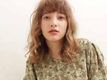 クラップス 横須賀中央店(CLAPS)の写真/トレンドスタイルをカットで創る☆多くのお客様の髪を切ってきたCLAPSから貴女に最適提案をプレゼント♪