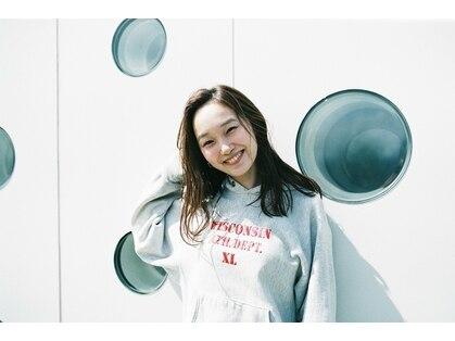 ヘアーデザインキゴウ(hair design kigou)の写真