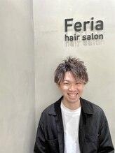 フェリア 松山(Feria)本宮 裕介