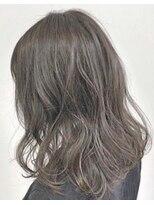 ヘアメイク アプト モカレーベル(HAIR MAKE apt mocalabel)最新ラベージュ