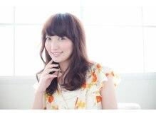 カラードリーム 夢のようなカラー専門美容室(COLOR DREAM)の雰囲気([東武宇都宮駅より徒歩5分]明るい白髪染めやってます!)
