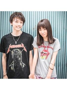 キキ(kiki)『kiki』style.6