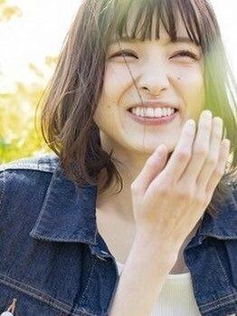 """たさわ堂Amoの写真/本物志向のあなたへ。93%完全オーガニックICEAの認証を得た日本で唯一のカラー""""Villa Lodola""""導入。"""