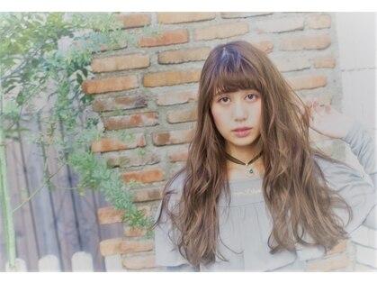 リノヘア 関内店(RINO Hair)の写真