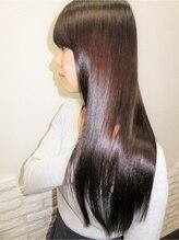 ルシェリア(Le Cherien)天使の輪がよみがえる☆やっぱり女性は綺麗な髪が好き♪