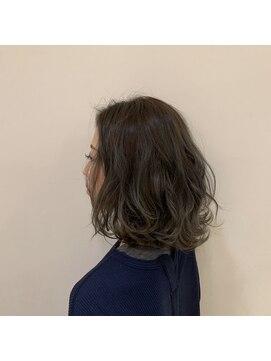 ネオヘアー 曳舟店(NEO Hair)大人かわいいヴェールウェーブ(曳舟)木村優