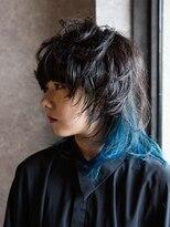 ヴィー ヘアー ファッション バー(VII hair.fashion.bar)VII hair「個性派ウルフレイヤー」1