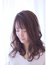 ヘアーサロン ロッタ(hair salon lotta)【lotta】大人かわいい×ナチュラルウェーブ
