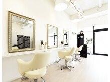ドナコ(donaco)の雰囲気(白を基調としたアットホームな空間でご来店お待ちしております♪)