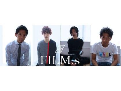 フィルムズ(FILM.s)の写真