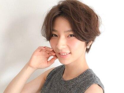 ヴィアラ(Hair Make ViaLa)の写真