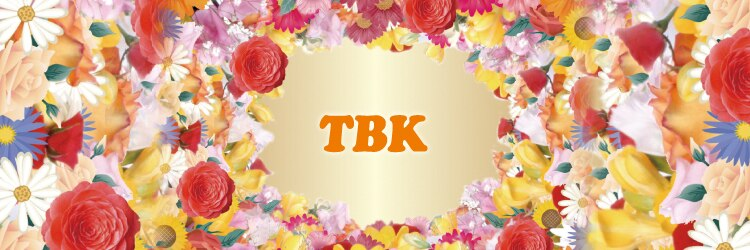 美容室ティービーケー 志木店(TBK)のサロンヘッダー