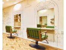 ヘアルームニコ(Hair Room Nico)