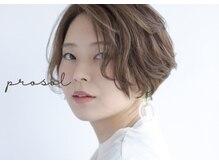 プロッソル ヘアメイク 山本店(PROSOL HAIR MAKE)
