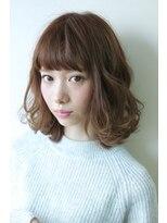 ライフヘアデザイン(Life hair design)クールパーマ