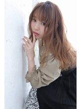 サンクス ヘアー ファースト(Thanks hair first)モテ髪×ラブクラシカル