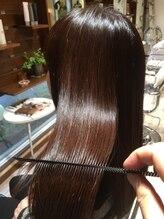 アビタ ヘアーメイク(Habita Hair+Make)☆.・輝髪(キラガミ)★.・