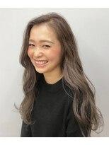 エイム ヘアメイク 横川店(eim HAIR MAKE)eimで叶える♪やわらか質感☆外国人風カラー
