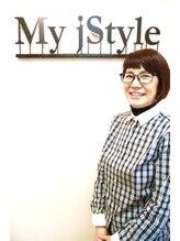 マイ スタイル 上野店(My j Style)滝田 通子