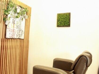 美容室マチルダの写真
