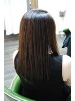 ヘアドクター ディービー 渋谷店(HAIR DOCTOR DB)ダメージバスターストレート 《ヘアドクターDB》