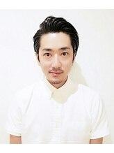ルカ ヘアデザイン(Luca hair design)岡