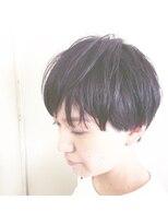 ヘアーアイス(HAIR ICI)【HAIR ICI】 コンパクトショート