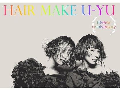 ヘアメイク ユーユ(Hair make U YU)の写真