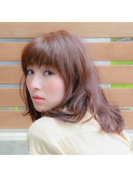 髪質改善ヘアエステ ブリスク(Brisk)秋のうるおい☆ツヤカール