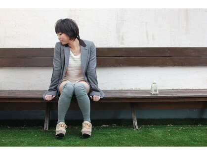カミユイ(Kamiyui)の写真