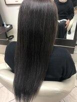 コレットヘア(Colette hair)ツヤ髪で若返りましょう!