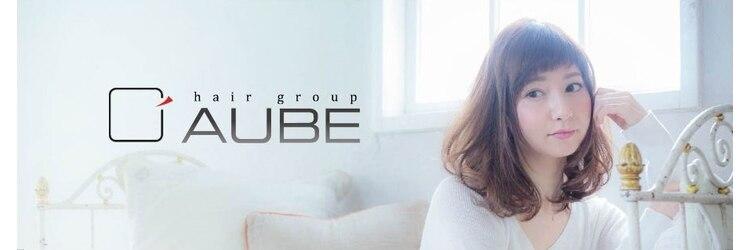 オーブ ヘアー フィオーレ 京都桂店(AUBE hair fiore)のサロンヘッダー