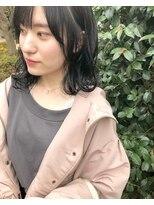 アイニコ(ainico)透明感/sheer color