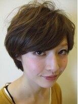 ファルコヘア 立川店(FALCO hair)ゆるかわマッシュ