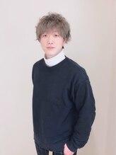 アナザヘアー なんば 高島屋前店(ANAZA hair)SHOTA