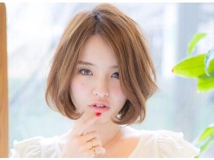 モッズヘア 札幌澄川店(mod's hair)の写真