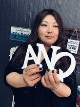 アンク 西川口店(ANQ)郡山 涼子