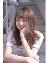 バルーンヘアー(BALLOON HAIR)[品格のある女性]髪に艶を!!! 目指す大人な女性!!!