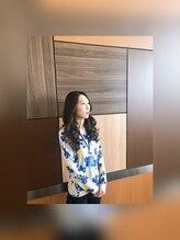 ヘアアンドメイク ルナルナ 天童店(HAIR&MAKE LUNA LUNA)金子 美和