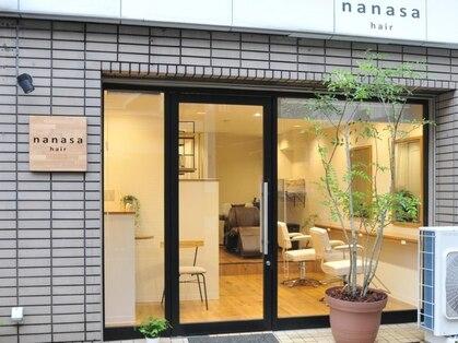 ナナサ(nanasa)