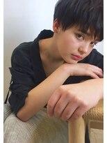 ☆☆blues☆☆タマキstyle 19 クラシカルショート